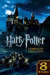 Harry Potter - Complete Collection - 4k Dolby Vision - Digital - iTunes - $59.99 or (Free Upgrade if Purchased in HD before)