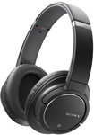 Sony MDR-ZX770BNB Bluetooth Noise Cancelling Headphones $149 at David Jones