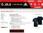 adidas Zen T-Shirt 63% off,  $34.95 incl. shipping AUS wide (EXPIRED!) - jols.com.au