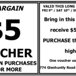 [Caulfield VIC] Video Busters DVD Store Closing Down Sale - DVDs from $1, Plus $5 off ($10 Minimum Spend) with Voucher