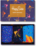 Happy Socks x4 Pairs at David Jones $26.25