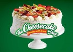 [NSW] $10 off Any Full Size Cake - The Cheesecake Shop via Shop a Docket [Maroubra]