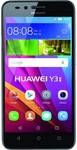 Optus Huawei Y3 II 4G 8GB Prepaid Smartphone - Black $32 Free Click and Collect OR + $5.95 Delivery @ Harvey Norman