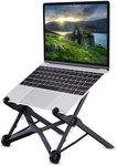 Tendak Portable Laptop Stand Holder $16.99 + Delivery @ TendakDirect via Amazon AU