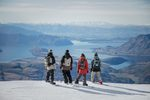 Win a Spring Ski Trip to Treble Cone from Snowsbest