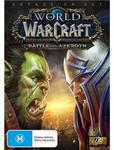 [PC] World of Warcraft: Battle for Azeroth $59 @ JB Hi-Fi