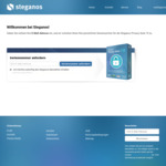 FREE: Steganos Privacy Suite 19 - Encrytped Storage, Password Manager + More (Was $40) @ Steganos
