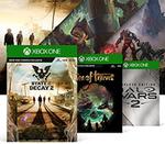 [XB1] Microsoft Publisher Sale (Sea of Thieves $64.96, Ori $13.48 + More)