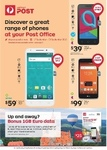 OVO Mobile Large $34.95 Prepaid Starter Kit - $9.95 @ Australia Post