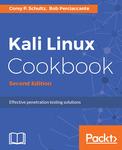 [FREE eBook] KALI Linux Cookbook 2nd Ed - Packt Publishing