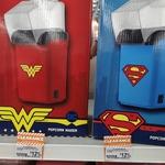 [WA] Superman/Wonderwoman Popcorn Maker - $12 @ Spotlight Cockburn