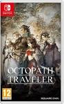 [Switch] Octopath Traveler $74.99 Delivered @ OzGameShop