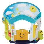 Fisher-Price Laugh & Learn Smart Learning Home $134.90 Delivered (Was $179) @ Target eBay