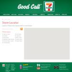 Free - 250ml Remedy Kombucha Ginger Lemon @ 7-Eleven via Fuel App