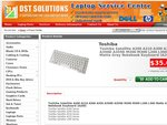 New LAPTOP Replacement Keyboard for Toshiba/IBM/Dell/Asus/HP/Acer $35 FREE DELIVERY