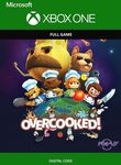 [XB1] Overcooked AU $3.49 @ CD Keys