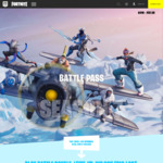 Free Fortnite Season 8 Battle Pass When 13 Free Overtime Challenges Completed by Feb 27