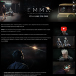 [PC, Mac] EMMA The Story: an Animated Graphic Novel Free Download @ Indiegala