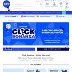 Click Bonanza - Dyson V6 Animal Origin Handstick $349, Breville Nespresso Vertuo Black $169 @ Big W