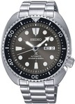 Seiko Prospex Automatic SRPC23K Grey Turtle $359 Incl. Express Shipping - Starbuy