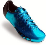 Giro Empire ACC Road Shoes Steel Blue $99.95 delivered (were $359.95) @ Pushys (Sizes 45, 46, 47, 48)