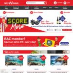 Win an iPad Worth $469 from Retravision