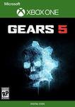 [Pre-Order - XB1/PC] Gears 5 (Digital Code) - $65.39 @ CD Keys (or Free on Game Pass)