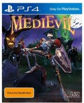 [Pre-Order, PS4] MediEvil Remaster $33 Reserve for Pickup /+ $5.95 Delivery @ Harvey Norman