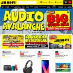 [In-Store] Sony Xperia XZ Premium $399 @ JB Hi-Fi