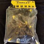 [NSW] Stanley 16 Piece Clamp Set $3 @ Bunnings, Crossroads Casula