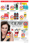 1/2 Price All Olay - Olay Regenerist/Total Effects/Luminous Whip SPF 30 $24.50 In-Store @ Coles