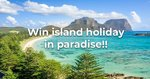 Win a Holiday in Paradise Worth $5,000 from Zoom Travel Insurance