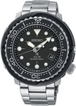 Seiko Prospex Solar SNE497P Steel Divers $299 Delivered & More @ Starbuy