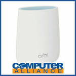 NETGEAR Orbi RBR20-100AUS Wireless - AC2200 Mesh Router - $134.10 + Delivery (Free with eBay Plus) @ Computer Alliance eBay