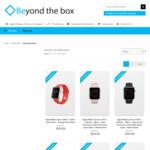 [Refurbished] Series 4 Apple Watch - $299, Series 3 Apple Watch - $239 @ Beyond The Box