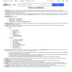 Spend $10 or More Each Week for The Next 4 Weeks to Score $50 eBay Voucher @ eBay