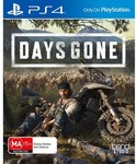 [PS4] Days Gone $28, Shadow of the Tomb Raider $10 C&C (Or + Delivery) @ EB Games
