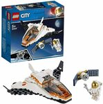 LEGO City 60224 Satellite Service Mission 10904 $8 (OOS), LEGO DUPLO Fire Truck $5.60 (Free Del /$39 Spend) @ Amazon AU (& BigW)