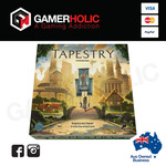 Tapestry Board Game - $75 + $10 Delivery @ Gamerholic