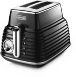 DeLonghi Scultura 2 Slice Toaster $58 | Russell Hobbs Legacy 4 Slice Toaster $39 + More @ The Good Guys