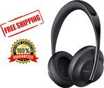 [eBay Plus] Bose Noise Cancelling Headphones 700 $453.99 Shipped @ Scrub Shop eBay