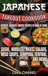 [Kindle] - Free eBook - Cookbooks from Japanese Takeout to Soups and More @ Amazon AU