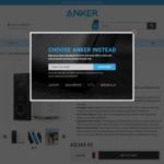EOFY Sale: eufy Video Doorbell (Battery-Powered) $279.96 Delivered (SRP $349.95) @ ANKER
