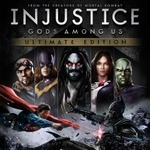 [PS4] Free - Injustice: Gods Among Us Ultimate Edition - PlayStation Store