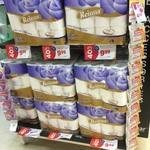 [WA] Reinna 3 Ply Soft Touch Toilet Tissue 36pk $9.99 ($0.15/100 Sheets) @ Farmer Jack's