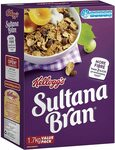 Kellogg's Sultana Bran, 1700g $12 ($10.80 with Subscribe & Save) + Delivery ($0 with Prime/ $39 Spend) @ Amazon AU
