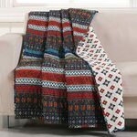Quilted Throw 130x150cm $18.87 + Delivery (Free with Prime / $39 Spend) @ Amazon AU