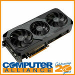 ASUS TUF Gaming X3 Radeon RX 5700 XT EVO $611.15 Delivered (Paying with Afterpay) @ Computer Alliance eBay