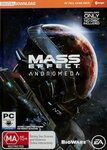[PC] Mass Effect Andromeda - $5 + Delivery ($0 with Prime/ $39 Spend) @ Amazon AU