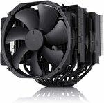 Noctua NH-D15 Chromax Black 140mm 1500RPM CPU Cooler $169.91 + Delivery ($0 with Prime) @ Amazon US via AU